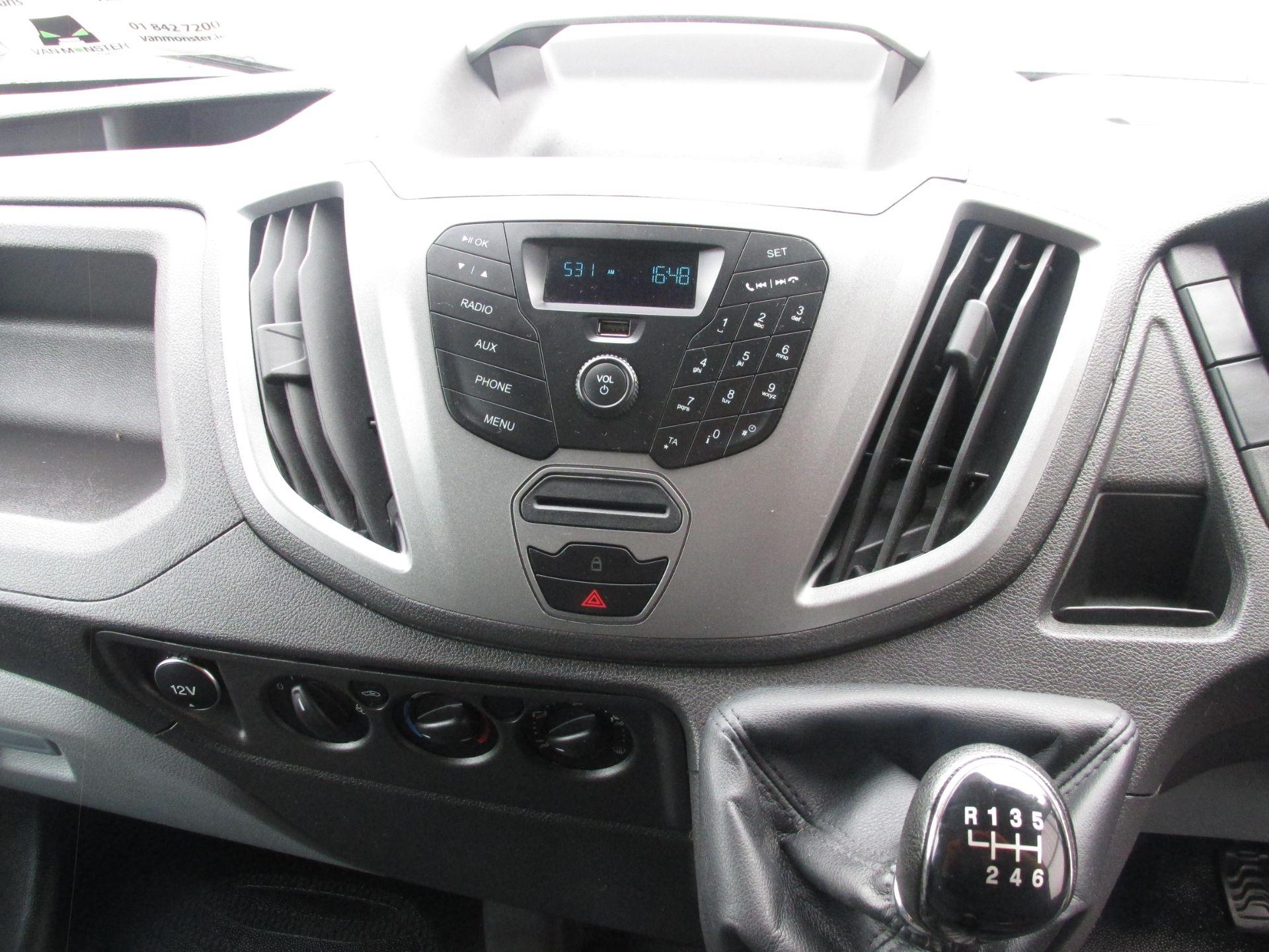 2015 Ford Transit 350 H/R P/V (152D24145) Image 13