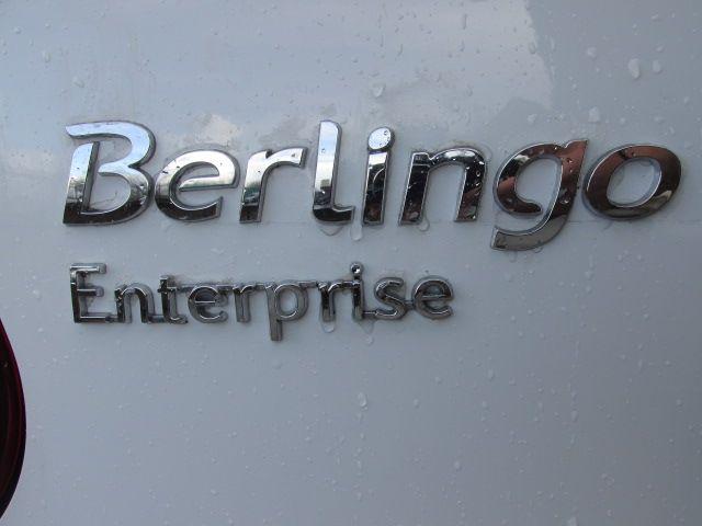 2015 Citroen Berlingo Enterprise 3 Seats (152D26352) Image 15