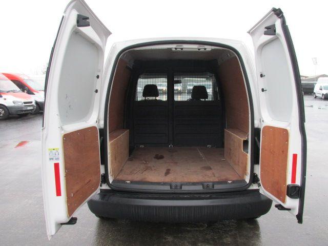 2015 Volkswagen Caddy C20 TDI STARTLINE (152D27496) Image 7