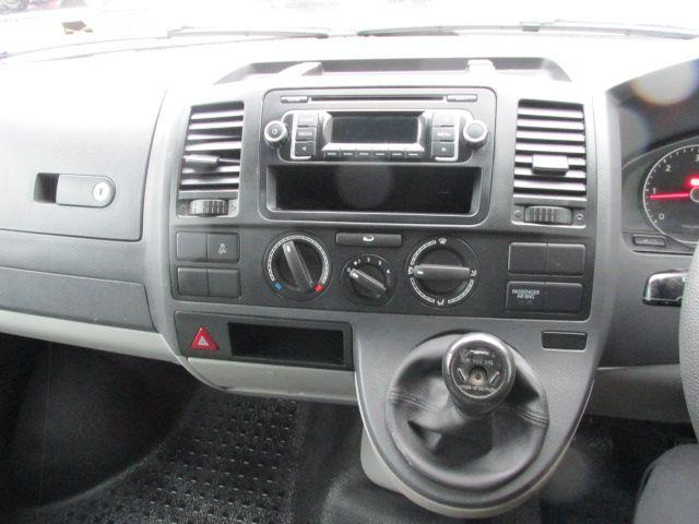 2015 Volkswagen Transporter T28 TDI P/V STARTLINE (152D27583) Image 12