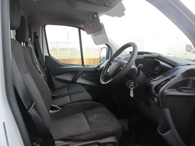 2015 Ford Transit Custom 290 LR P/V (152D29933) Image 10