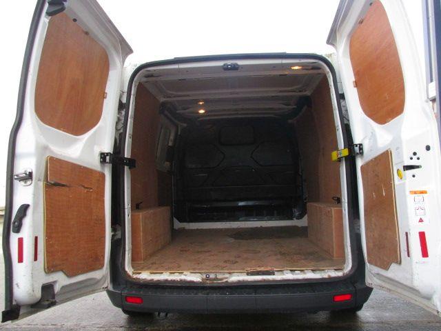 2015 Ford Transit Custom 290 LR P/V (152D29933) Image 6