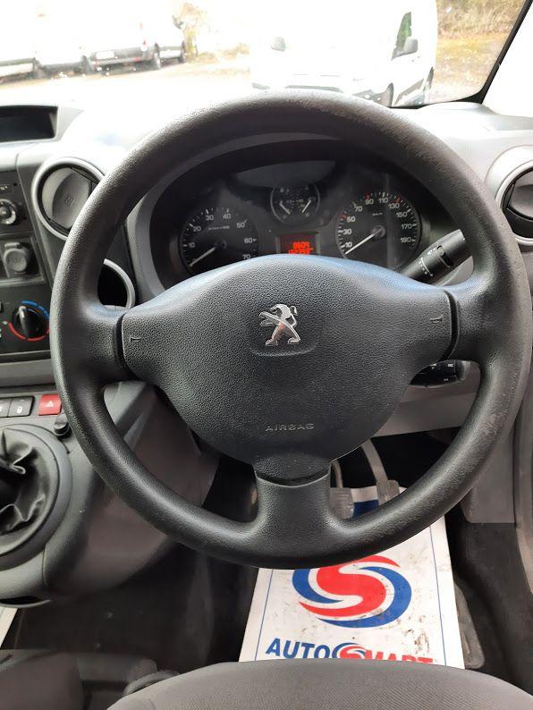2016 Peugeot Partner Access 1.6 HDI 92 3DR (161D10513) Image 6