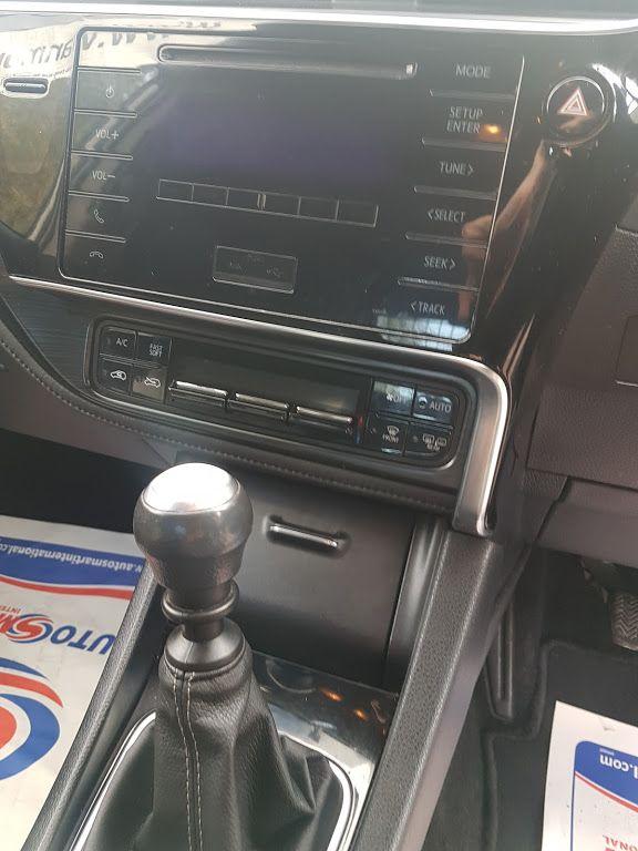2016 Toyota Auris 1.4d-4d Terra 4DR (161D11979) Image 5
