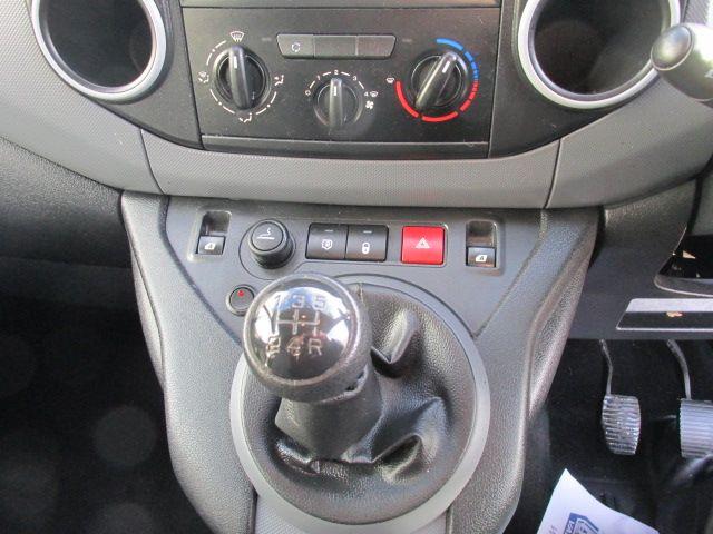 2016 Peugeot Partner ACCESS 1.6 HDI 92 3DR (161D14953) Image 17