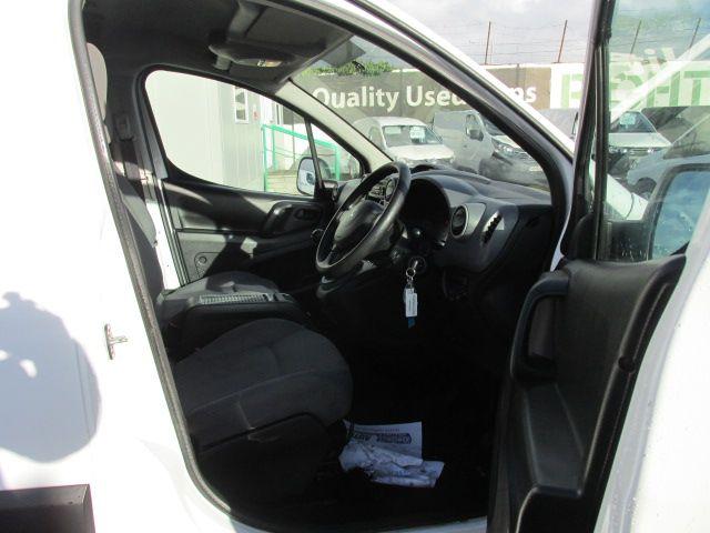2016 Peugeot Partner ACCESS 1.6 HDI 92 3DR (161D14953) Image 13