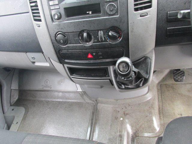 2016 Mercedes-Benz A Class CDI VAN 5DR (161D17945) Image 16