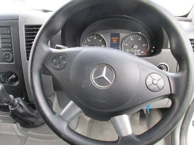 2016 Mercedes-Benz Sprinter 313/36 CDI VAN 5DR (161D17956) Image 14