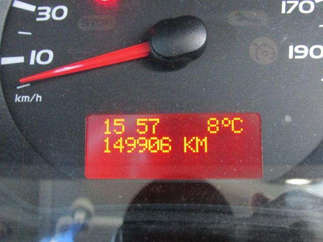 2016 Renault Master III RWD LML35 DCI 135 Energy Busin (161D18193) Image 14