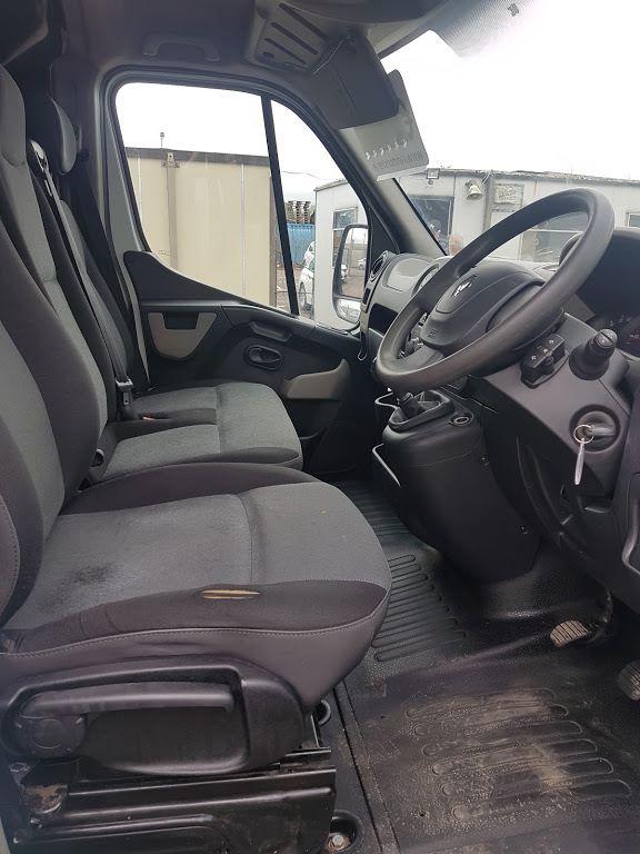2016 Renault Master III RWD LML35 DCI 135 Energy Busin (161D18202) Image 6
