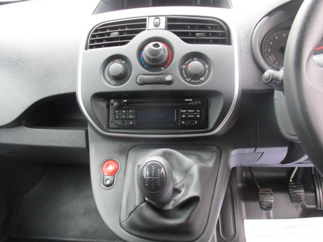 2016 Renault Kangoo 1.5 DCI 75 Business 2DR (161D20423) Image 15