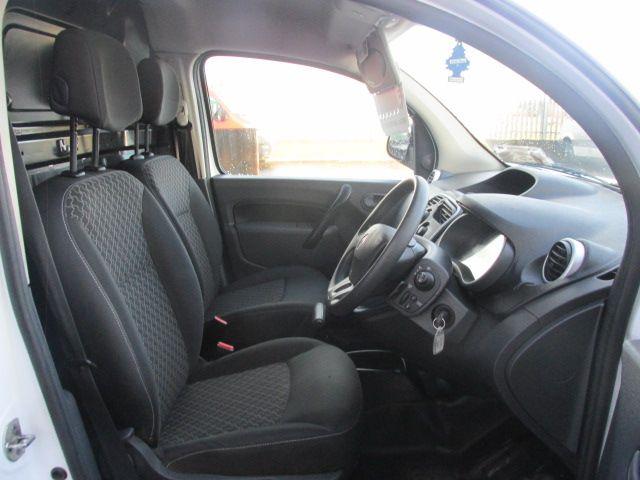 2016 Renault Kangoo 1.5 DCI 75 Business 2DR (161D20423) Image 11