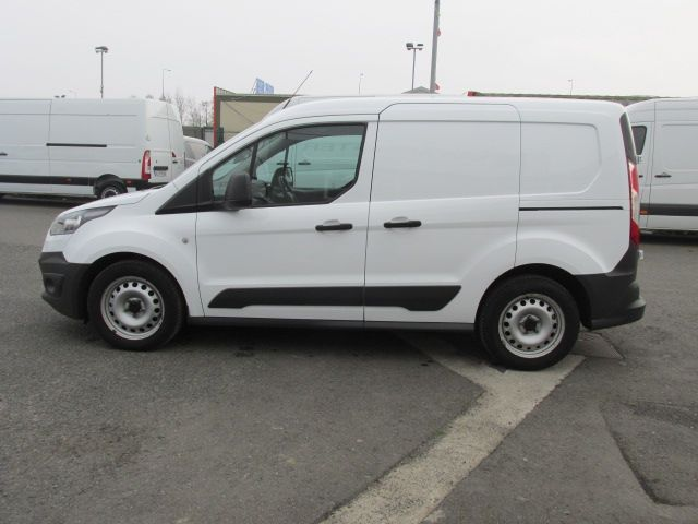2016 Ford Transit Connect SWB Base 75PS 1.6 TDCI (161D21618) Image 6