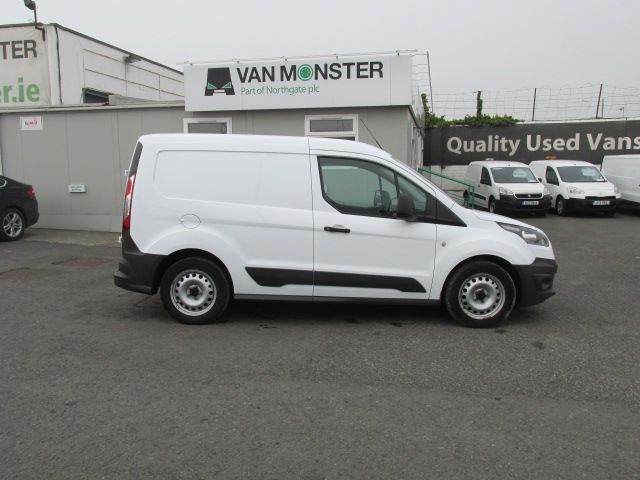 2016 Ford Transit Connect SWB Base 75PS 1.6 TDCI (161D21618) Image 2