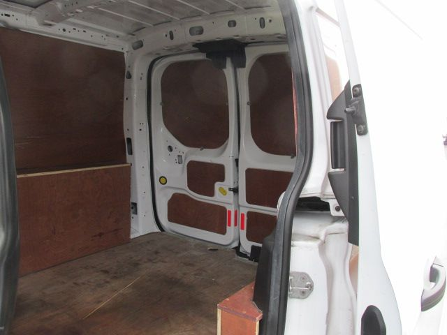 2016 Ford Transit Connect SWB Base 75PS 1.6 TDCI (161D21618) Image 9