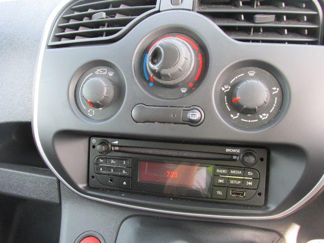 2016 Renault Kangoo 1.5 DCI 75 Business 2DR (161D21811) Image 11