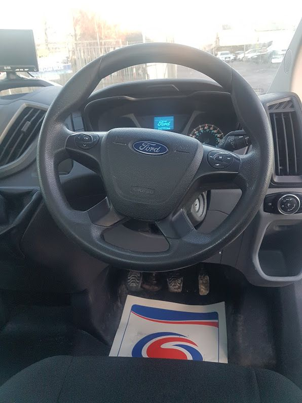 2016 Ford Transit 350 C/C DRW (161D22753) Image 6