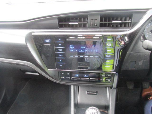 2016 Toyota Auris 1.4d-4d Terra 4DR (161D22812) Image 13