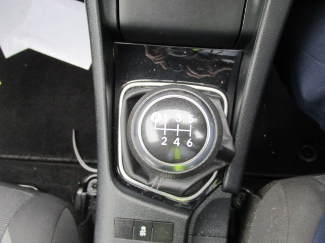 2016 Toyota Auris 1.4d-4d Terra 4DR (161D22812) Image 12