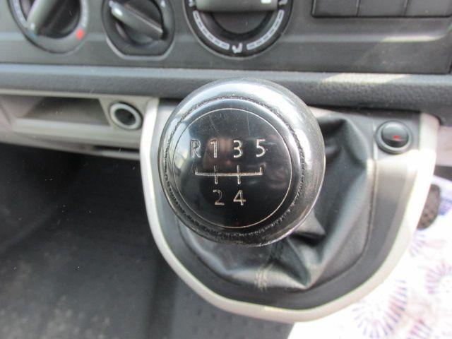 2016 Volkswagen Transporter T28 TDI P/V STARTLINE BMT (161D26887) Image 14