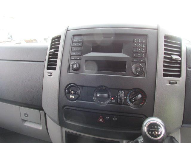 2016 Mercedes Sprinter 313 CDI    Luton Box & Tail Lift (161D29548) Image 13