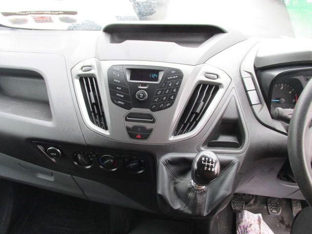 2016 Ford Transit Custom 290 LR P/V (161D29563) Image 12