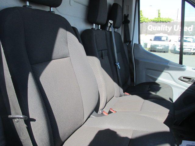 2016 Ford Transit V363 350 LWB Base 125PS RWD 3DR (161D30375) Image 9