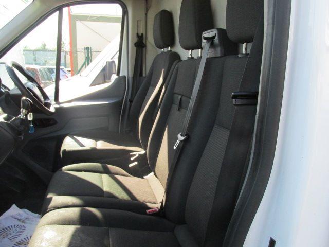 2016 Ford Transit V363 350 LWB Base 125PS RWD 3DR (161D30375) Image 8