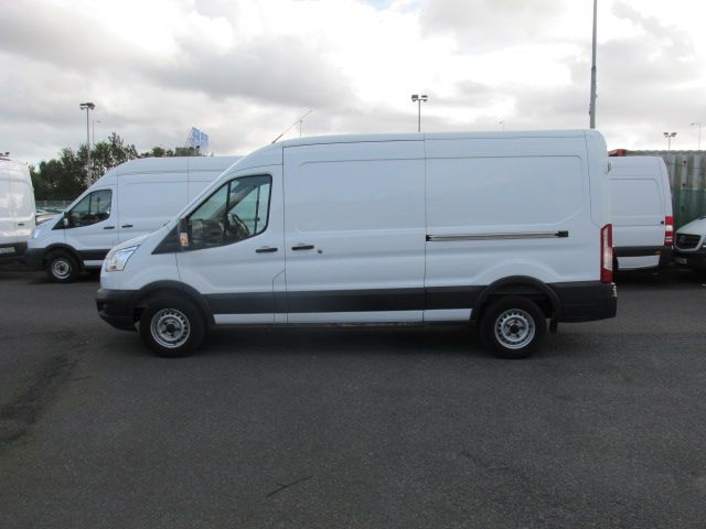 2016 Ford Transit V363 350 LWB Base 125PS RWD 3DR - OVER 150 VANS TO VIEW IN VM SANTRY -  (161D30377) Image 3