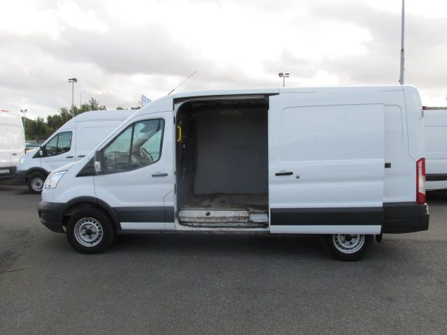 2016 Ford Transit V363 350 LWB Base 125PS RWD 3DR - OVER 150 VANS TO VIEW IN VM SANTRY -  (161D30377) Thumbnail 7