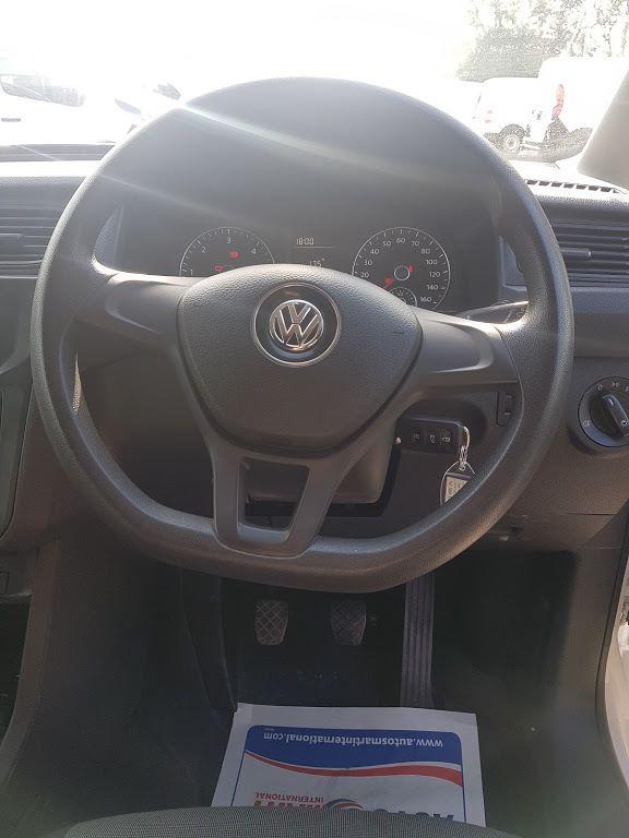 2016 Volkswagen Caddy C20 TDI STARTLINE (161D31554) Image 6