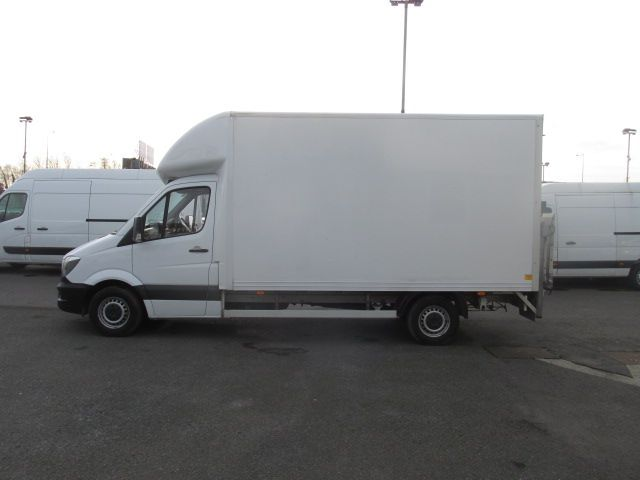 2016 Mercedes-Benz Sprinter 313 CDI LUTON BODY (161D35274) Thumbnail 4
