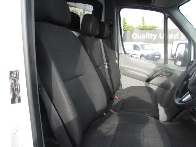 2016 Mercedes-Benz Sprinter 313 CDI LUTON BODY (161D35274) Thumbnail 11