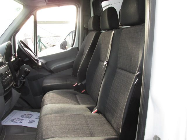 2016 Mercedes-Benz Sprinter 313 CDI LUTON BODY (161D35274) Thumbnail 10