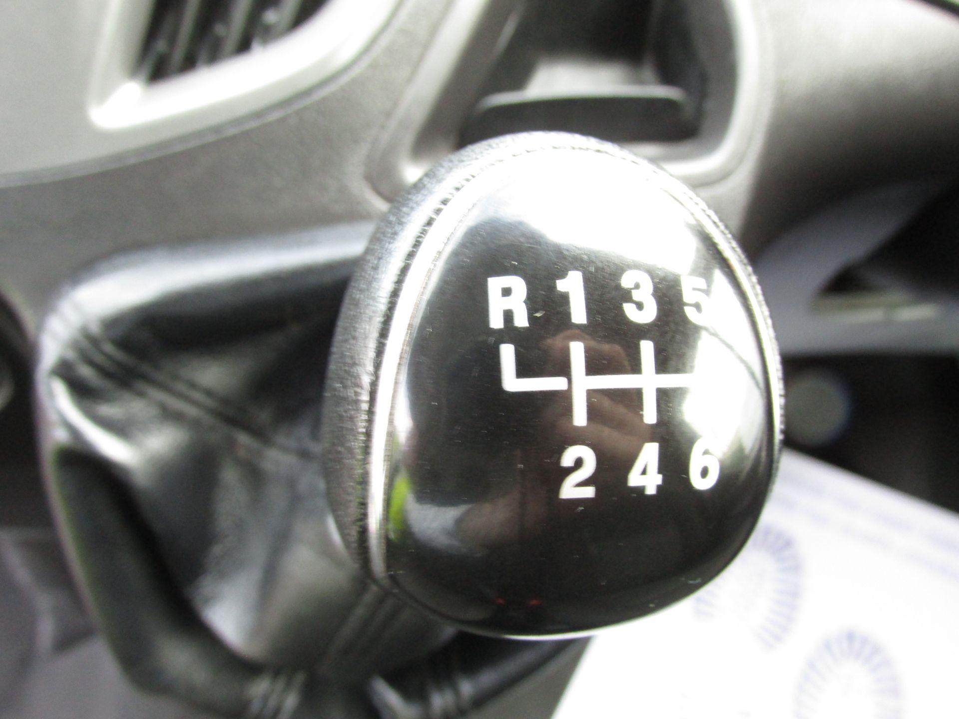 2016 Ford Transit Custom 290 LR P/V (161D35385) Image 13
