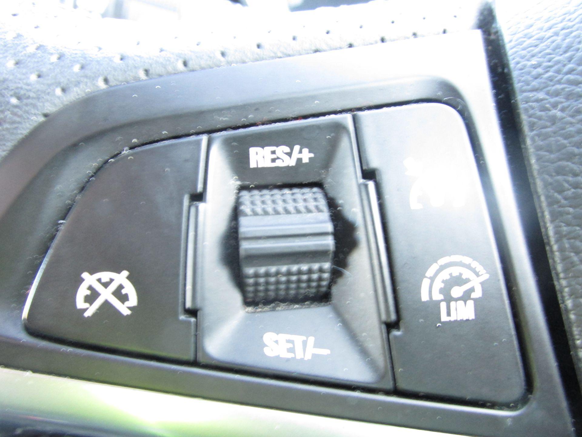 2016 Vauxhall Astra SRI CDTI ECOFLEX S/S (161D39366) Image 13