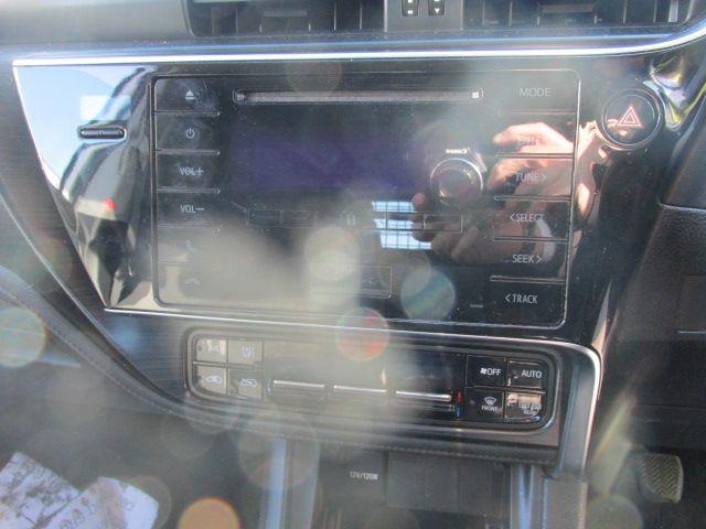 2016 Toyota Auris 1.4d-4d Terra 4DR -   (161D4146) Image 16