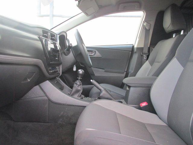 2016 Toyota Auris 1.4d-4d Terra 4DR -   (161D4146) Image 9
