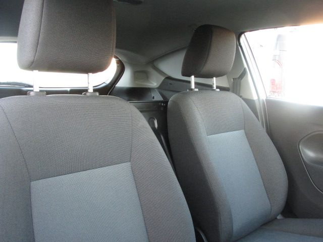 2016 Ford Fiesta BASE TDCI (161D42762) Image 11