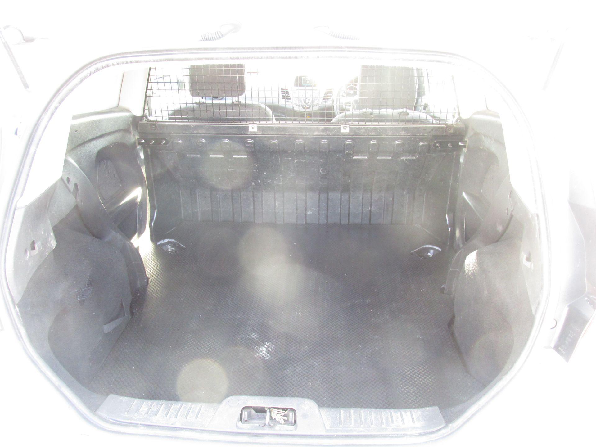 2016 Ford Fiesta 1.5 TDCI (161D44311) Image 8