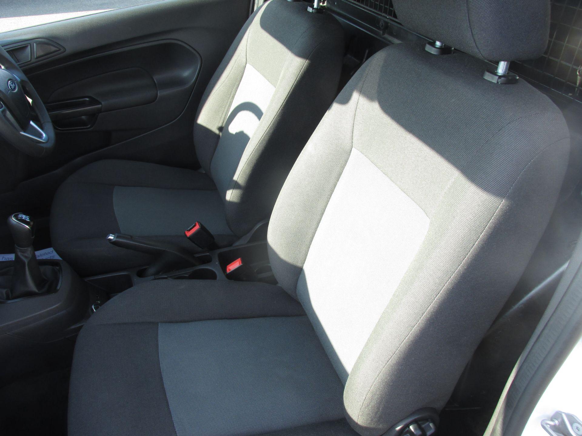 2016 Ford Fiesta 1.5 TDCI (161D44311) Image 9