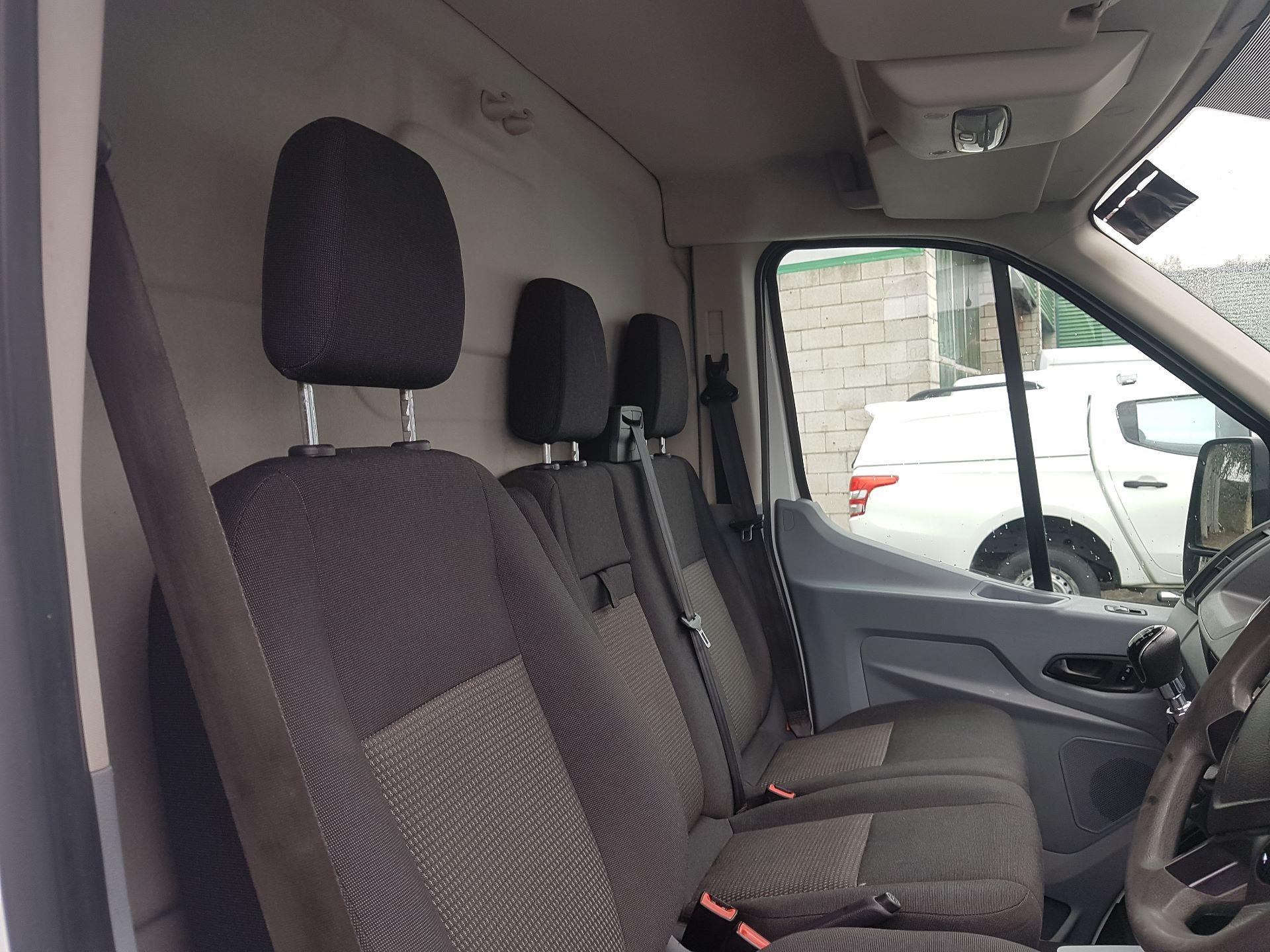 2016 Ford Transit 350 H/R P/V (161D44334) Image 13