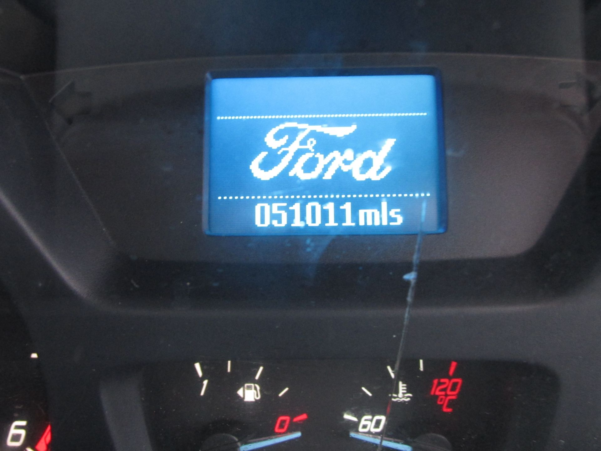 2016 Ford Transit 350 H/R P/V (161D44342) Image 13