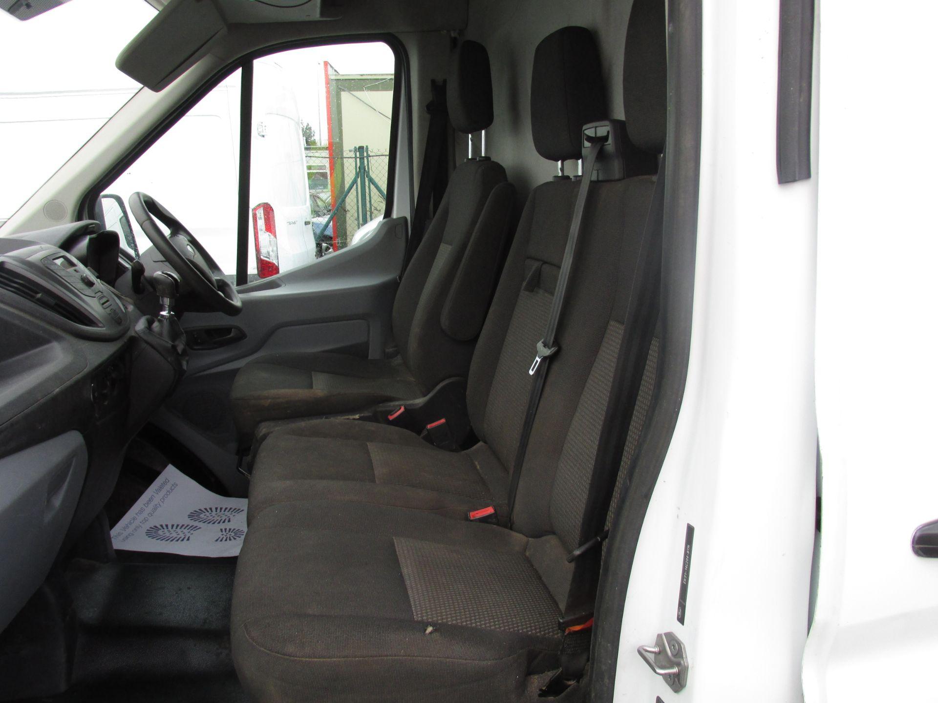 2016 Ford Transit 350 H/R P/V (161D44342) Image 9