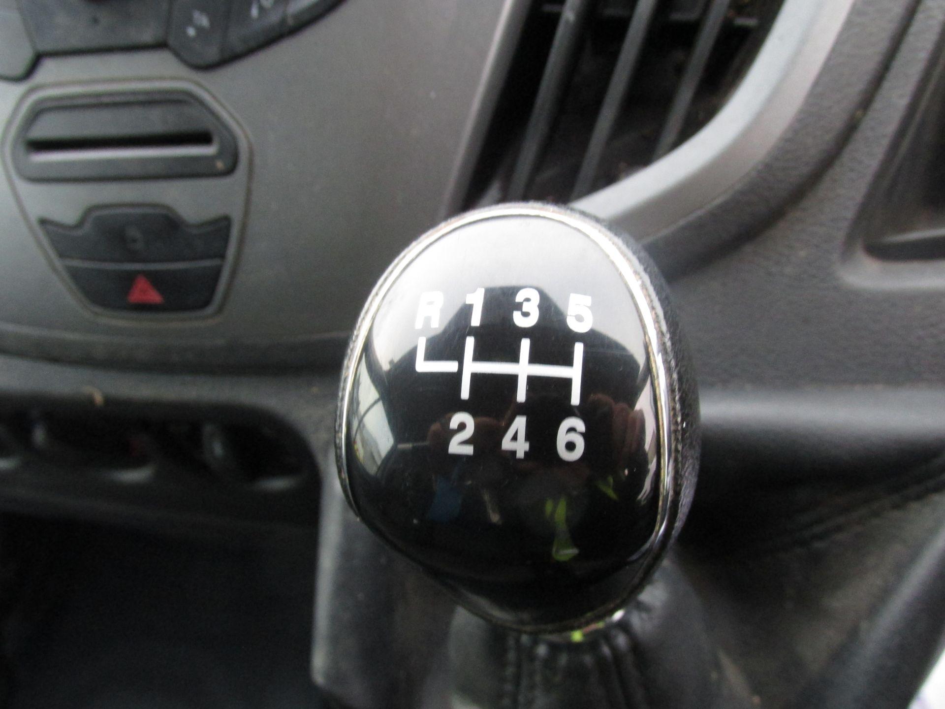2016 Ford Transit 350 H/R P/V (161D44342) Image 12