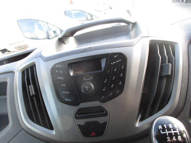 2016 Ford Transit 350 H/R P/V (161D44342) Image 15