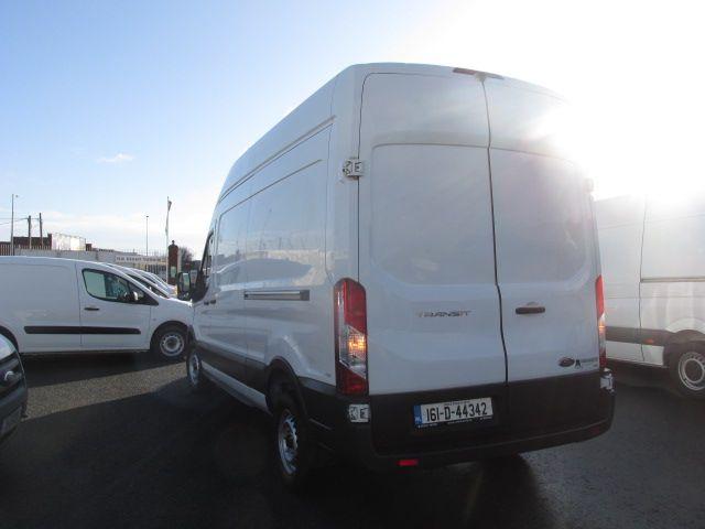 2016 Ford Transit 350 H/R P/V (161D44342) Image 5