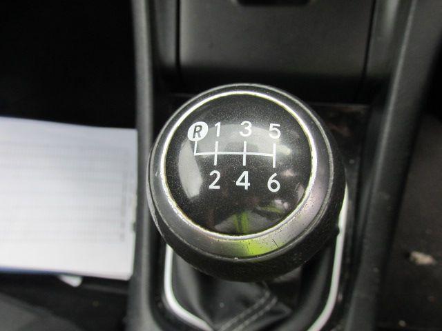 2016 Toyota Auris 1.4d-4d Terra 4DR (161D44482) Image 11