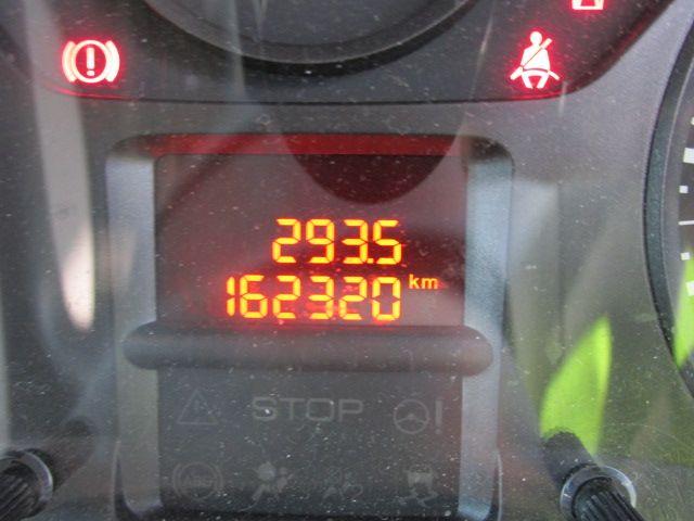 2016 Peugeot Partner Access 1.6 HDI 92 3DR (161D45558) Image 14