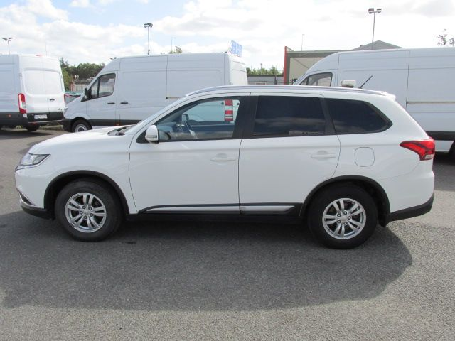 2016 Mitsubishi Outlander 4WD 6MT 16MY 4DR  - HIGH SPEC - AS NEW  (161D46553) Image 7